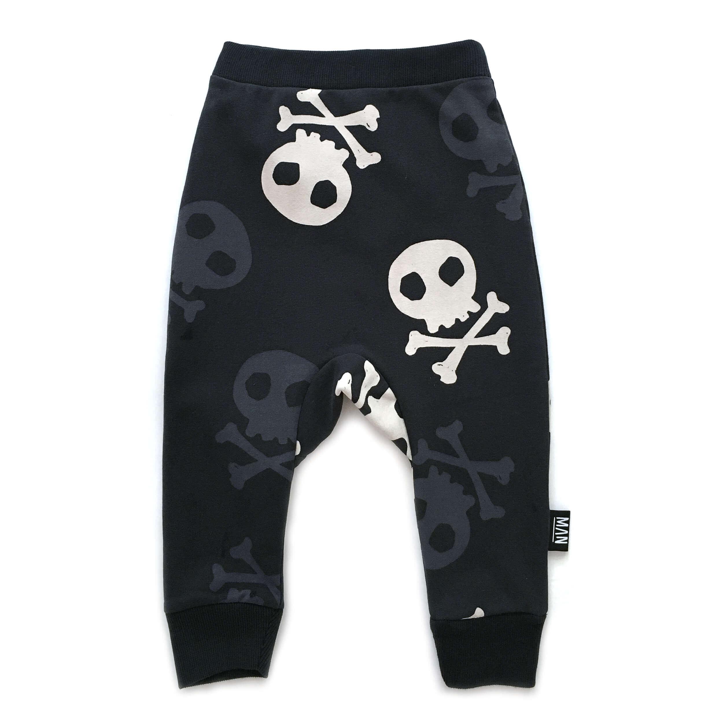 unisex children pants