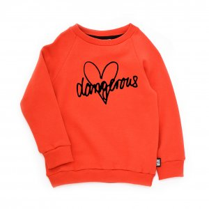 red children sweater