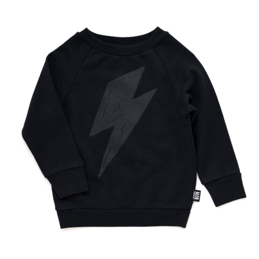 black children sweater
