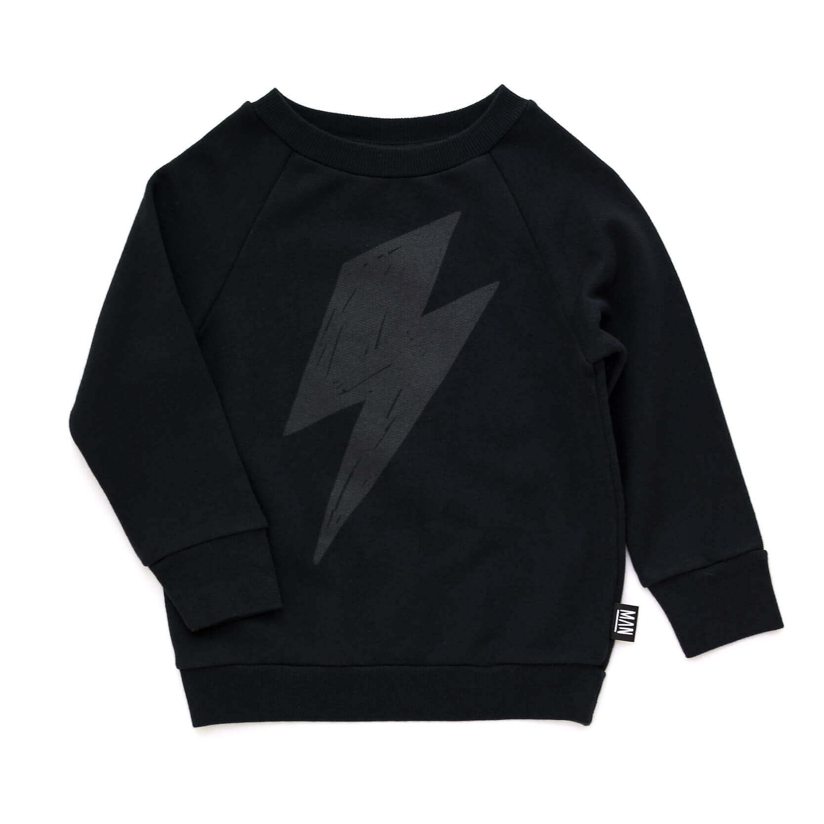 black children sweater