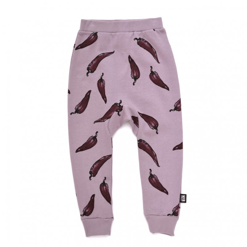 lavender kids pants