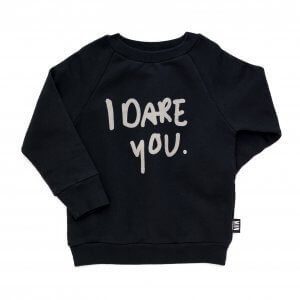 unisex children sweater