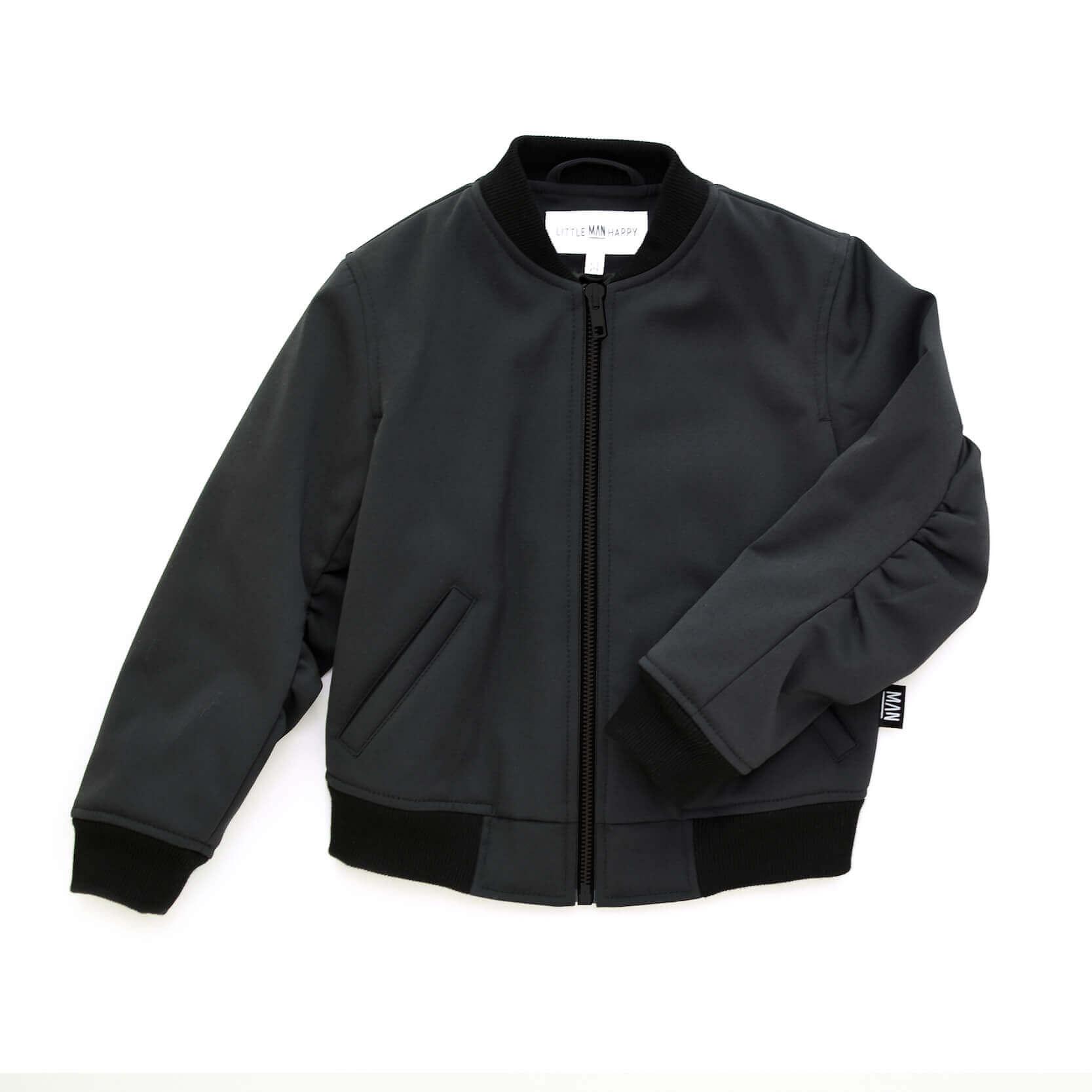 unisex bomber jacket