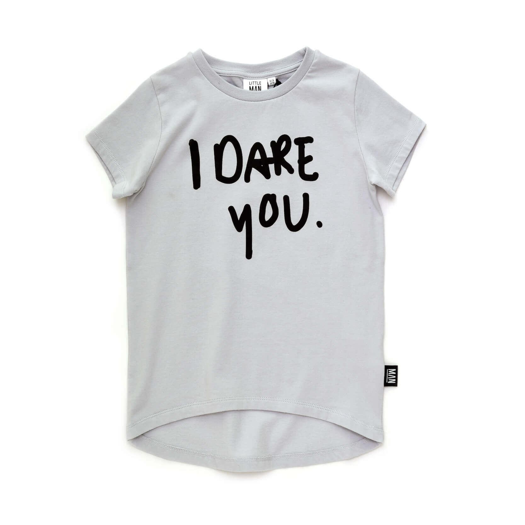 unisex kids shirt