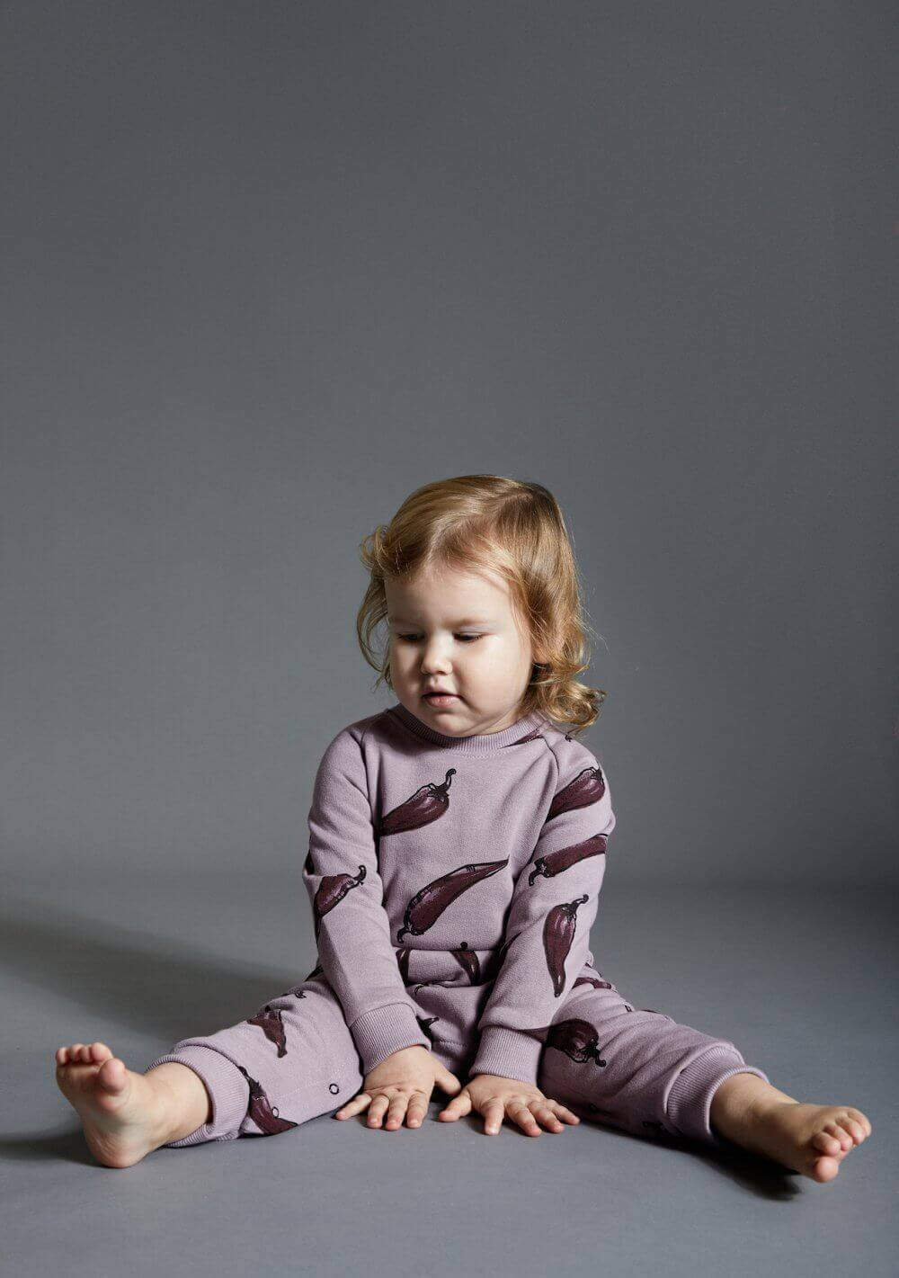 rose toddler jumpsuit
