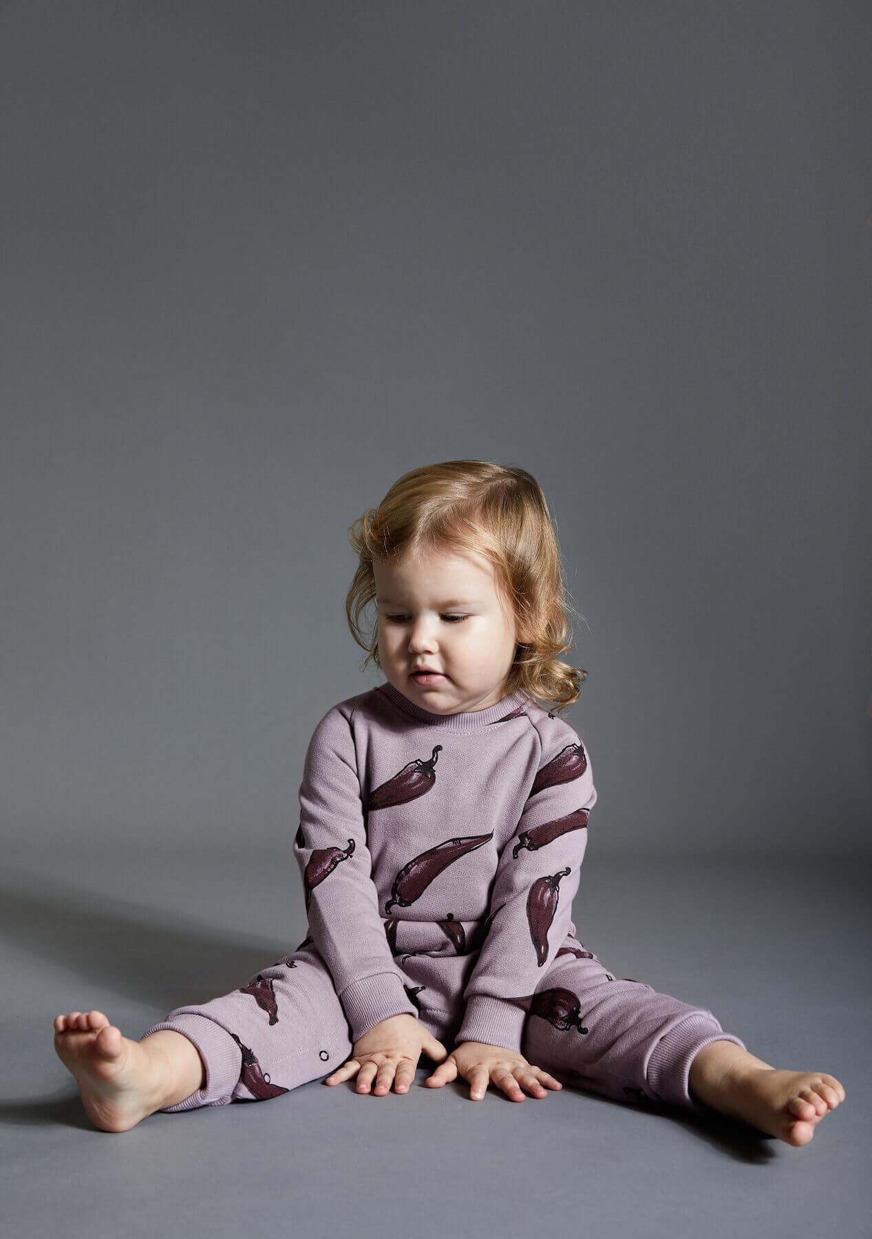 rose toddler jumpsuit
