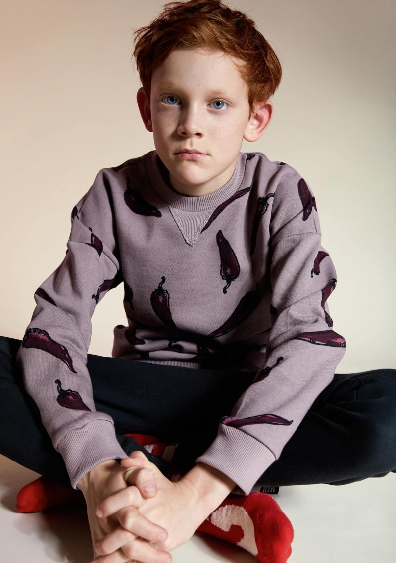 rose kids sweater