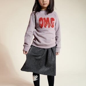 rose children sweater