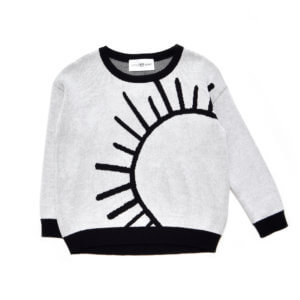 knit kids sweater