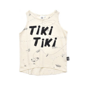 pirate kids tank
