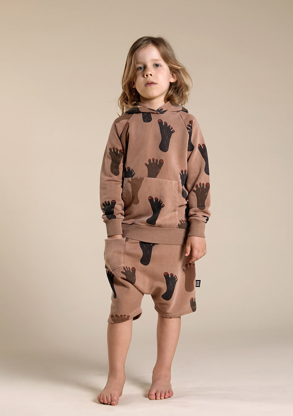 brown kids sweater summer kids shorts