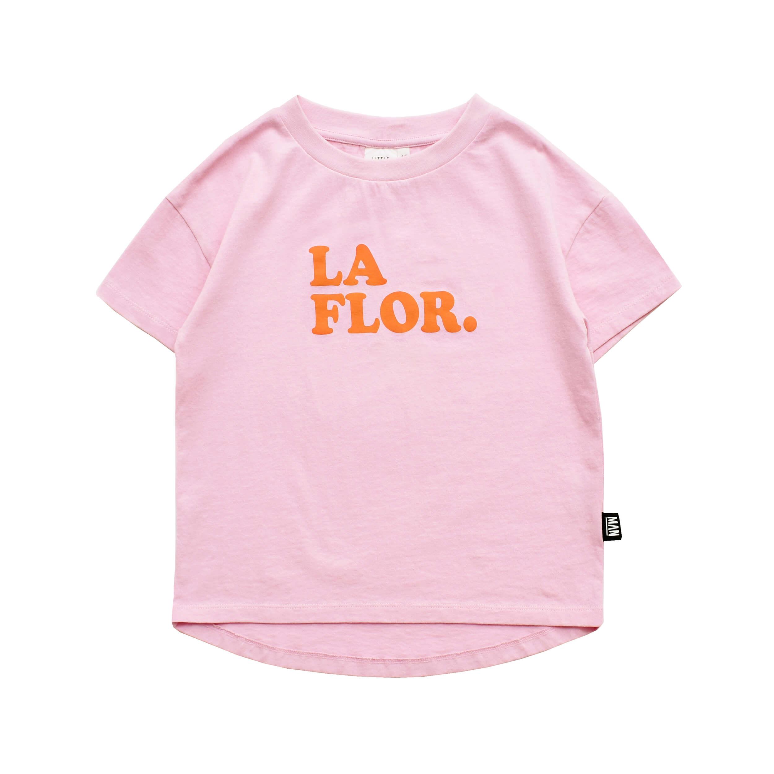 rose organic shirt