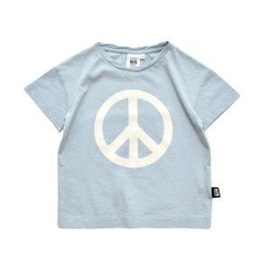blue sky shirt