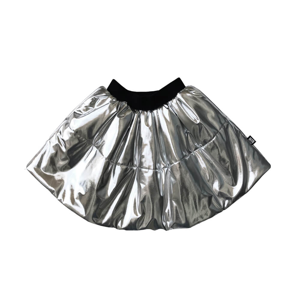 party skirt for kids front