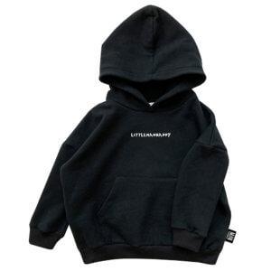 cool kidswear hoodie front