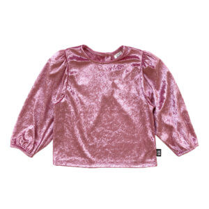 rose party blouse for kids