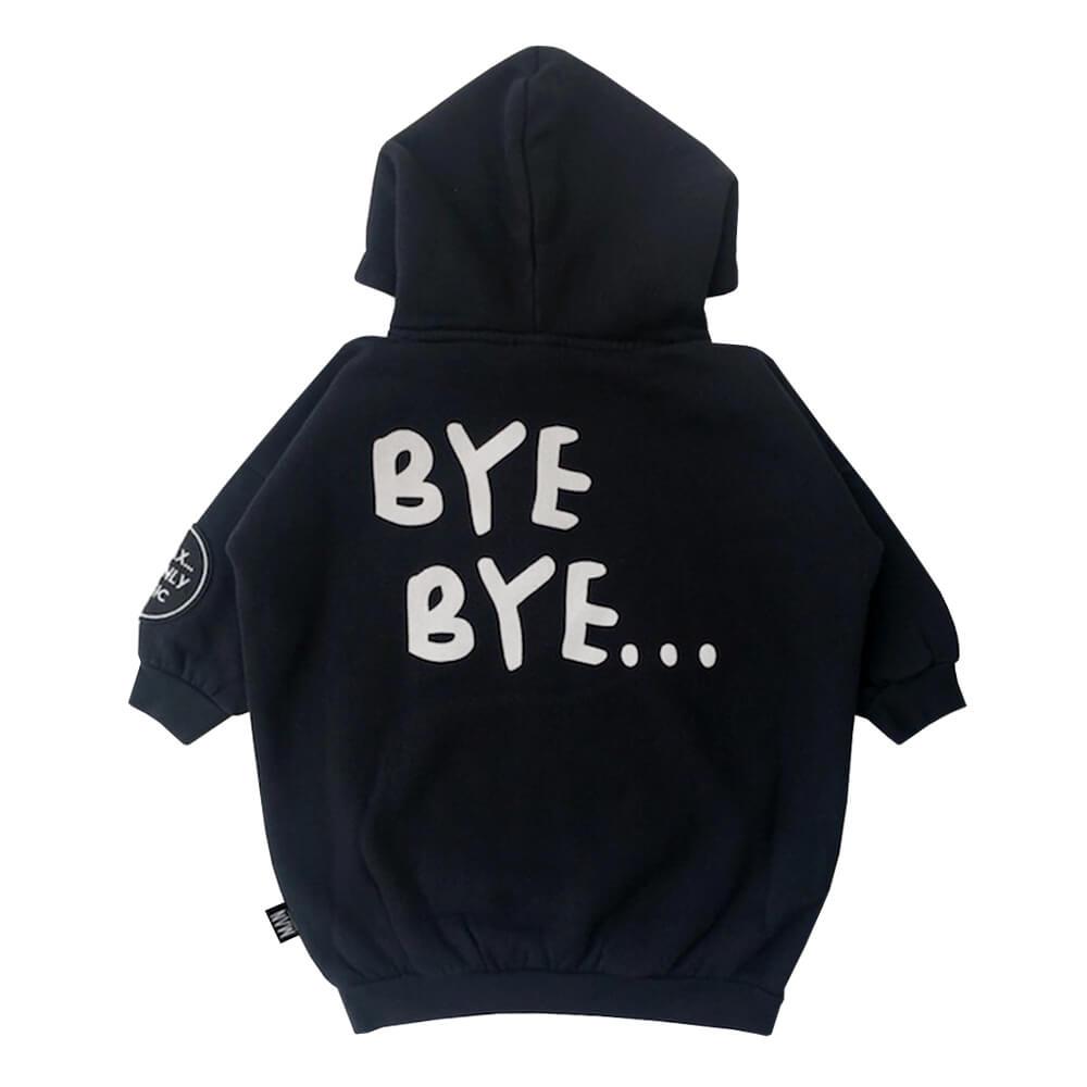 cool hoodie dress for kids