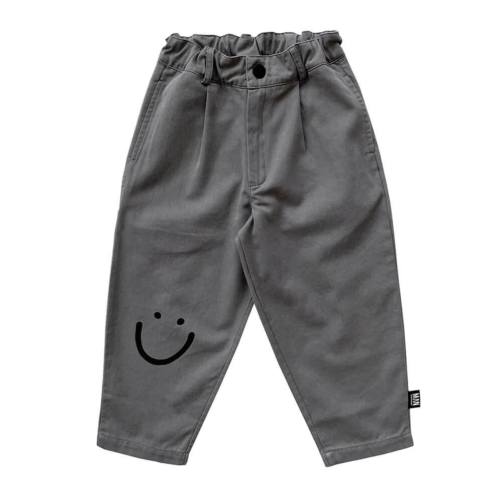 grey chino pants for kids