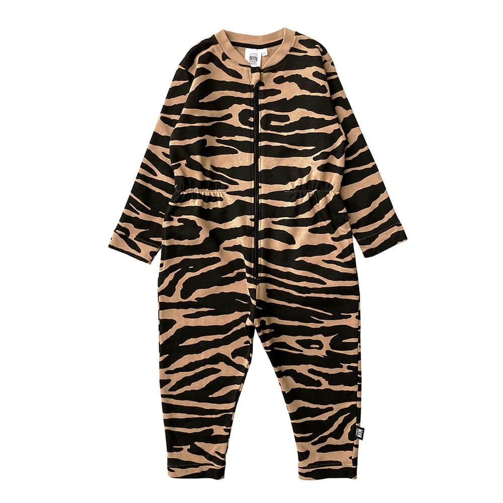trendy jumpsuit for kids