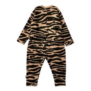 trendy jumpsuit for kids back