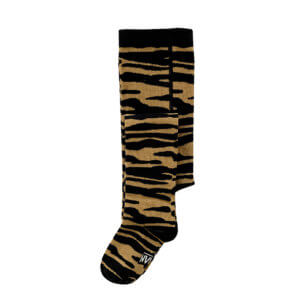 tiger tights for kids